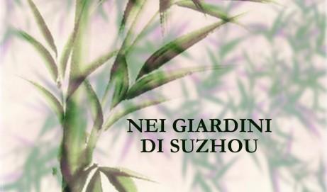 Nei giardini di Suzhou – Valentina Meloni
