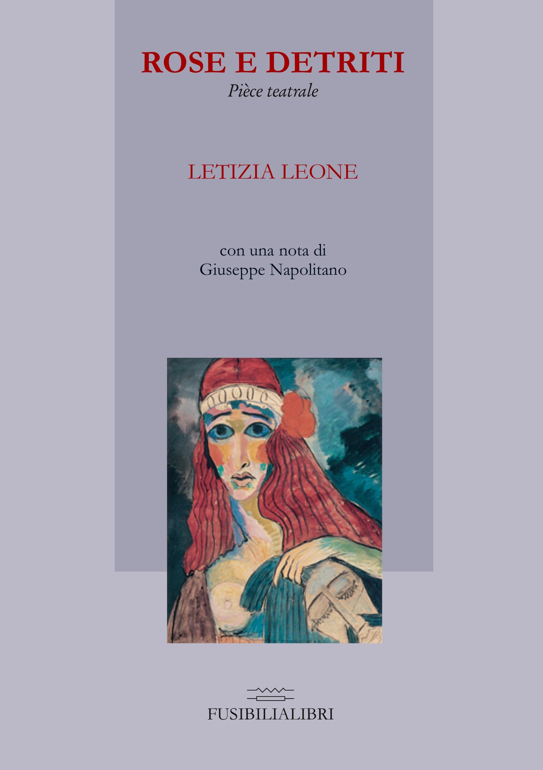 cover5 Ietizia leone rose e detriti - solo prima