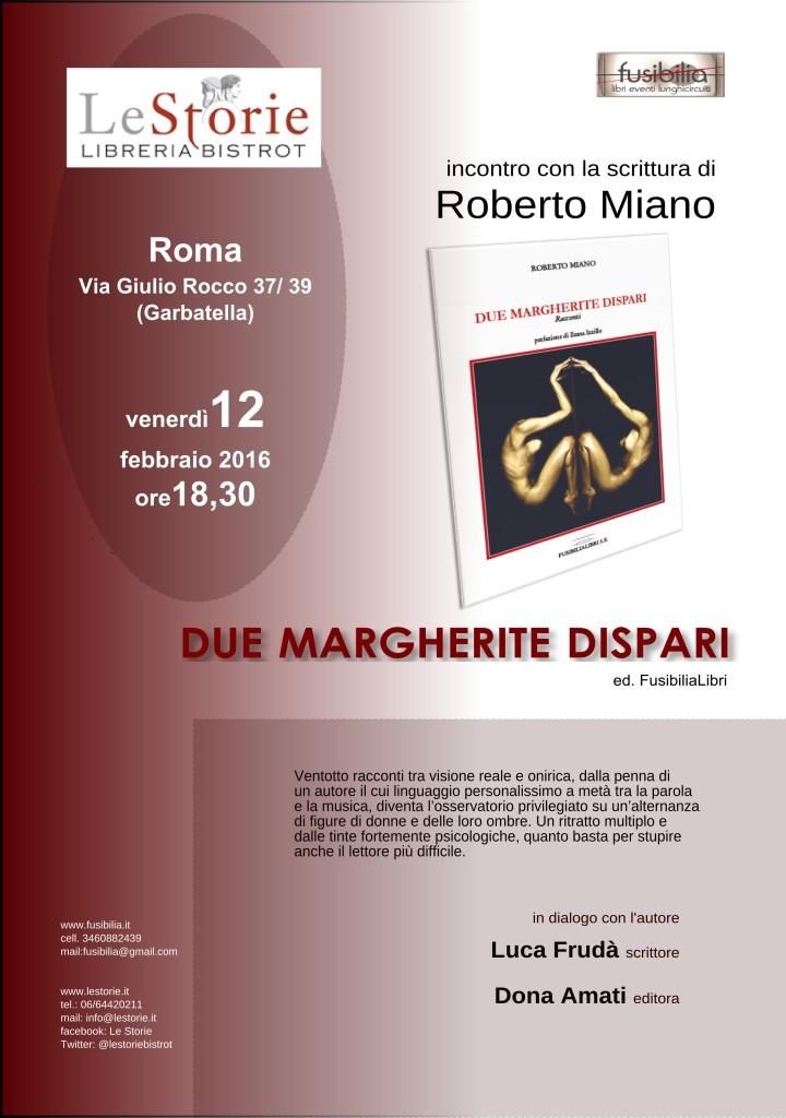 Loca_DUEmargherite_miano_roma_le storie