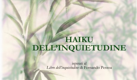 Haiku dell'inquietudine – Giovanna Iorio