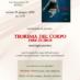 """""""Teorema del corpo II"""" a Roma, 16 giugno 2018"""