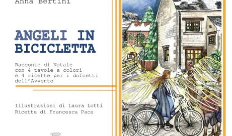 Angeli in bicicletta. Racconto di Natale – Anna Bertini