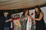 Giovanna Nuvoletti, ideatrice del format, Silvia Nebbia ed Elisabetta