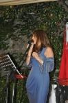 Laura Antonini legge alcuni testi
