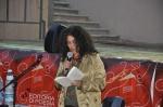 Maria Grazie Calandrone