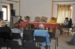 Laboratorio di scrittura creativa a cura di Letiizia Leone
