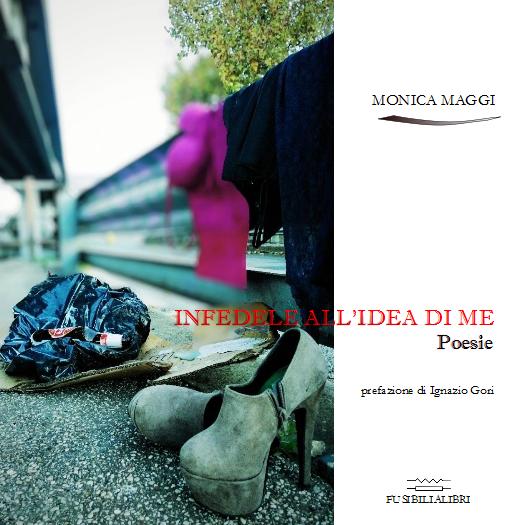 Cover I copertina Infedele Maggi